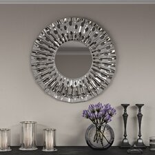 Nico Sunburst Accent Mirror