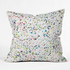 Just A Dash Polyester Throw Pillow