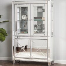 Display Cabinets You 39 Ll Love Wayfair