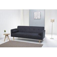 Romano 3 Seater Sofa Bed