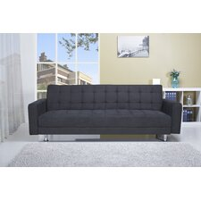 Ruben 3 Seater Clic Clac Sofa