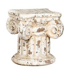 Terracotta Column Pedestal