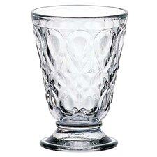 6-tlg. Wasserglas-Set Lyonnais