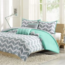 Willard Duvet Cover Set