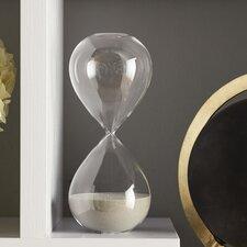 Turn of the Century Hourglass