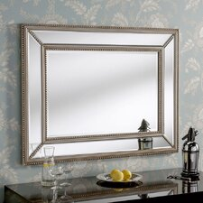 Paris Rectangular Wall Mirror