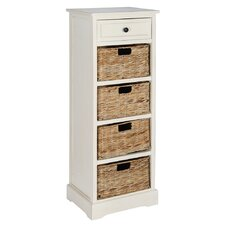 Mara 5 Drawer Storage Unit