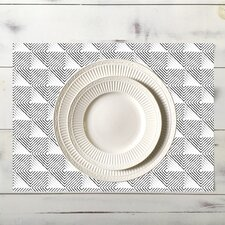 Origami Placemat (Set of 4)