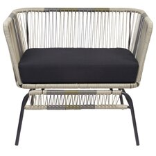 Acapulco Arm Chair with Cushion