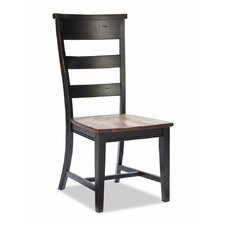 Winchester Ladder Back Side Chair (Set of 2)
