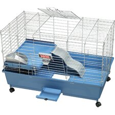 Treat Pet-N-Play Habitat Cage