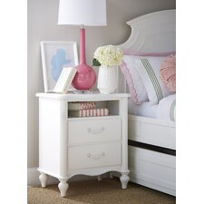 Eve 2 Drawer Nightstand