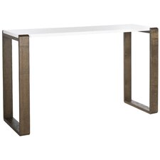 Gayman Console Table
