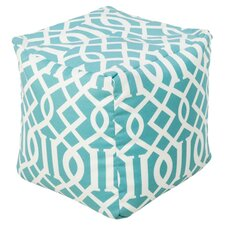 Germanicus Outdoor Pouf