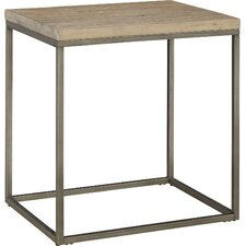 Louisa Square End Table