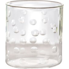 Styron Polka Tumblers (Set of 6)