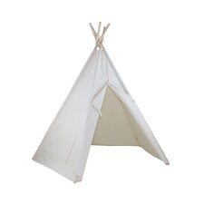 Carmella 5 Panel 72' Play Teepee