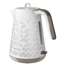 1.5L Stainless Steel Electric Kettle