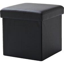 Würfelhocker Box