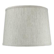 """14"""" Shantung Drum Lamp Shade"""