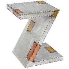 Beistelltisch Aluminium and Copper