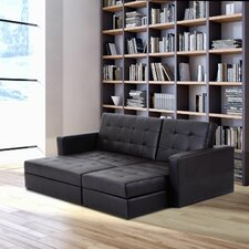 Storage Sleeper Couch Sofa Bed