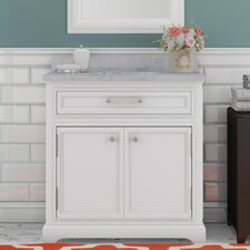 "Colchester 30"" Single Bathroom Vanity Set"