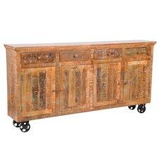 Yosemite Home Decor Furniture Cabinet