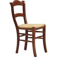 Marocca Solid Beech Upholstered Dining Chair (Set of 2)