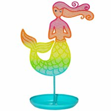 Mermaid Jewelry Stand