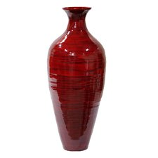 floor vases youll love wayfair - Decorative Floor Vases