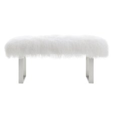 Desborough Upholstered Bedroom Bench