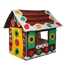 Gingerbread House Playhouse