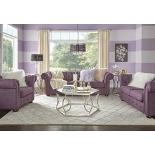 Augustine Living Room Collection  by House of Hampton®