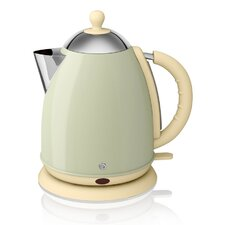1.7 L Stainless Steel Electric Kettle