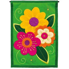 Garden Flags Youll Love Wayfair