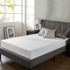 matelas mousse m moire et gel. Black Bedroom Furniture Sets. Home Design Ideas