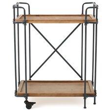 Remy Bar Cart
