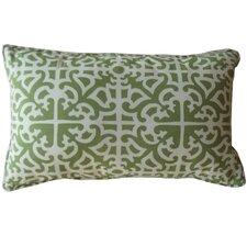 Malibu Indoor/Outdoor Lumbar Pillow