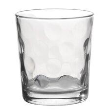 Viva 0.21 L Mixer Glass (Set of 4)