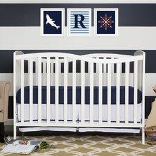 Chelsea 4-in-1 Convertible Crib