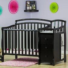 Caso 4-in-1 Mini Crib