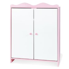 Jasmin 2 Door Wardrobe