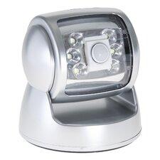 Wireless Motion Sensor 6 LED Security Light