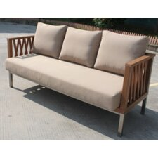 Marka Sofa with Cushions