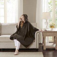 Luxury Cashmere Poncho