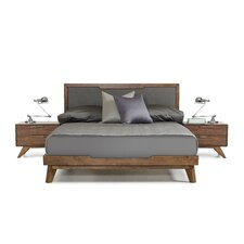 quick view sukey platform bed