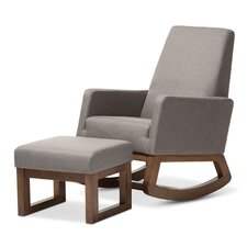 Nola Rocking Chair