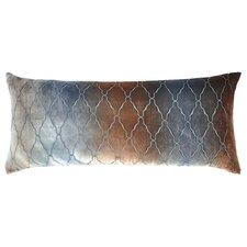 Arches Velvet Boudoir Pillow