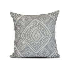 Mercado Outdoor Throw Pillow